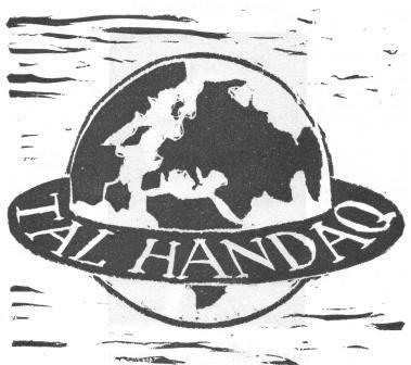 TAL-HANDAQ - ROUND THE WORLD